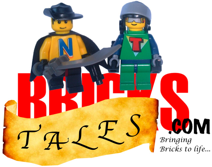 NTbricks.com Tales Bringing Bricks to Life